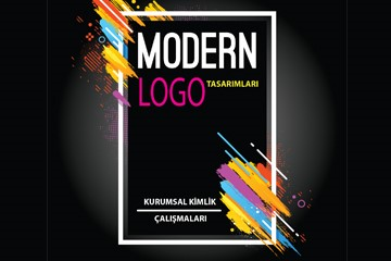 Logo Tasarım&Kurumsal Kimlik