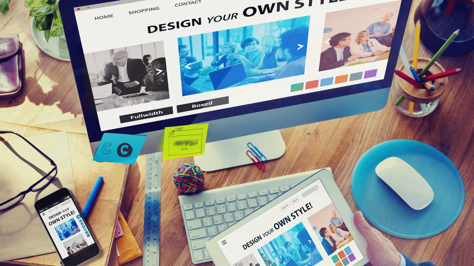 Barni Web Tasarım